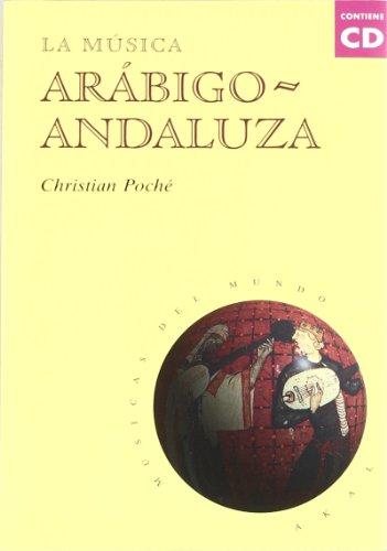 9788446007913: La música arábigo-andaluza