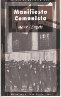 9788446009276: Manifiesto Comunista