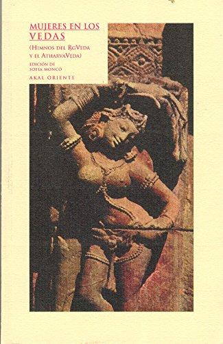 9788446010104: Las Mujeres En Las Vedas (Spanish Edition)