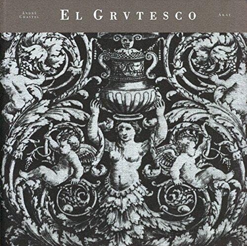 9788446010524: El grutesco (Caprichos)