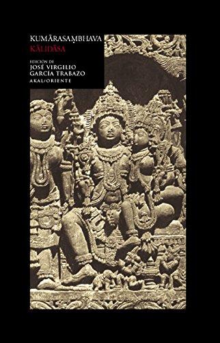 9788446010937: Kumârasambhava (Oriente)