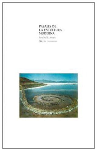 9788446011415: Pasajes en la escultura moderna / Passages in Modern Sculpture (Arte Contemporaneo) (Spanish Edition)