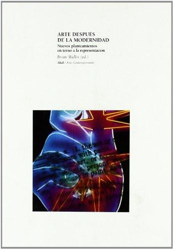 9788446011774: Arte después de la modernidad (Arte contemporáneo)