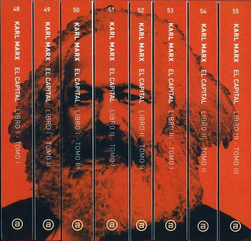 Capital: Marx, Karl