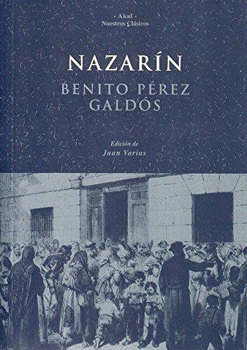 9788446012658: Nazarin