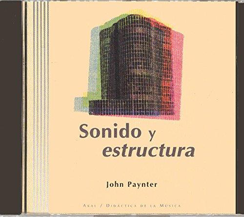 9788446012795: Sonido y estructura
