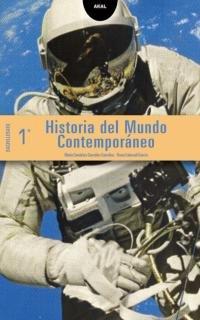 9788446013655: Historia del mundo contemporáneo, 1 Bachillerato