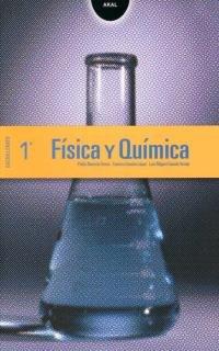 9788446014386: Física y Química 1º Bachillerato. (Enseñanza bachillerato) - 9788446014386