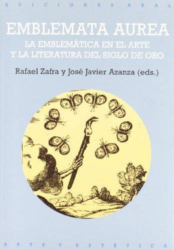 9788446014904: Emblemata Aurea (Arte y estética)