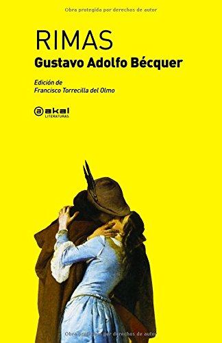 9788446015239: Rimas (Akal literaturas) (Spanish Edition)
