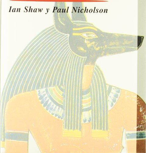 9788446015819: Diccionario Akal del Antiguo Egipto (Diccionarios)