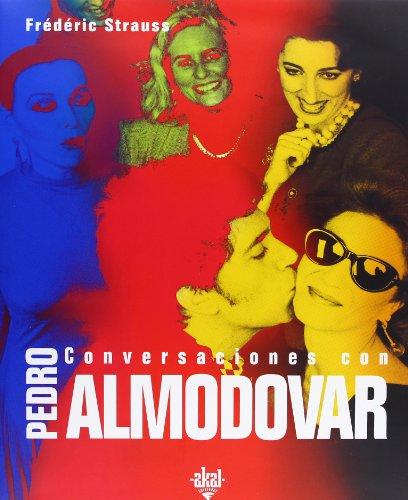 9788446016113: Conversaciones con Pedro Almodovar / Conversations with Pedro Almodovar