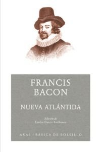 9788446016533: Nueva Atlantida/ New Atlantis (Spanish Edition)