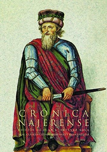 9788446016687: Crónica najerense: 12 (Clásicos latinos medievales y renacentistas)