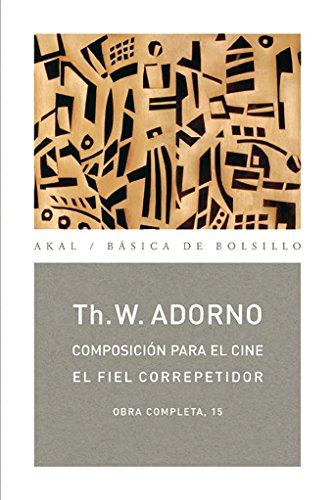 9788446016854: Composicion para el cine/ Composition for Films (Spanish Edition)