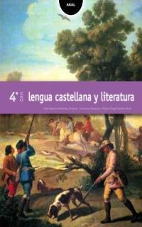 9788446017059: Lengua Castellana y Literatura 4º ESO (Enseñanza secundaria) - 9788446017059