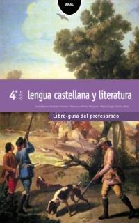 9788446017066: Lengua Castellana y Literatura 4º ESO. Libro guía del profesorado. Contiene disquette con proyecto curricular (Enseñanza secundaria)