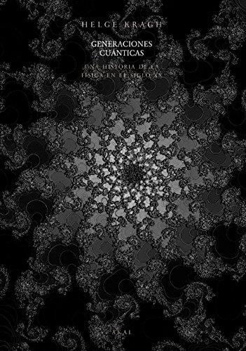9788446017226: Generaciones cuánticas