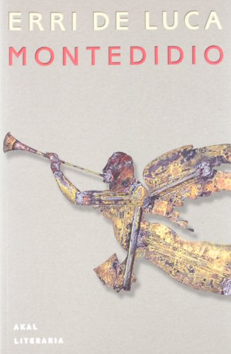 9788446017493: Montedidio (Literaria) (Spanish Edition)