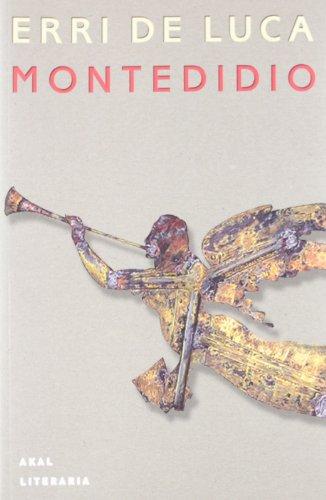 9788446017493: Montedidio (Literaria) (Spanish Edition)