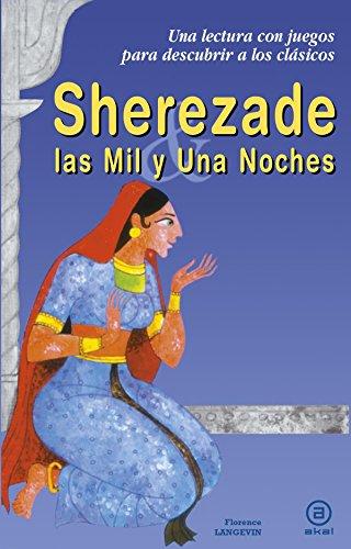 Sherezade y las mil y una noches: Florence Langevin