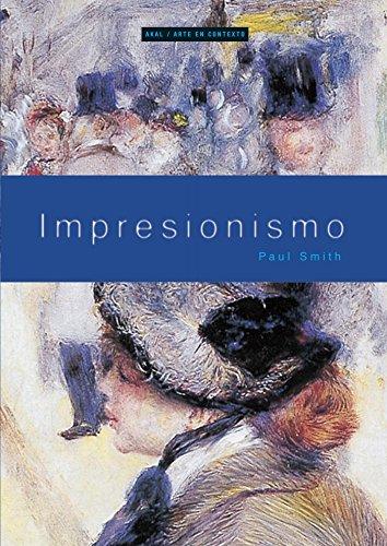 9788446018414: Impresionismo (Arte en contexto)