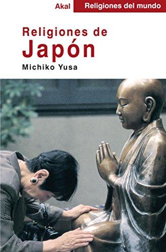 9788446018544: Religiones de Japón (Religiones del mundo)
