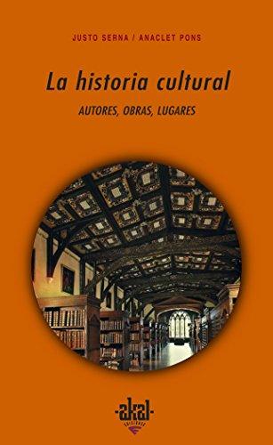 9788446018711: La historia cultural (Universitaria)
