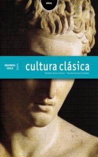 9788446019060: Cultura clásica, 2 ESO