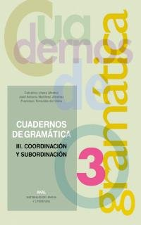 9788446019749: Coordinación y subordinación