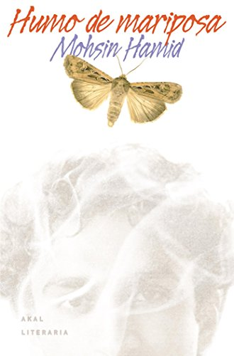 9788446019756: Humo de mariposa / Smoke Butterfly (Literaria) (Spanish Edition)
