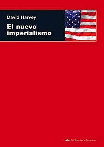 9788446020660: El nuevo imperialismo (Cuestiones de antagonismo)
