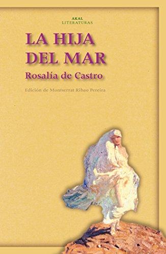 9788446020745: La Hija del Mar (Spanish Edition)