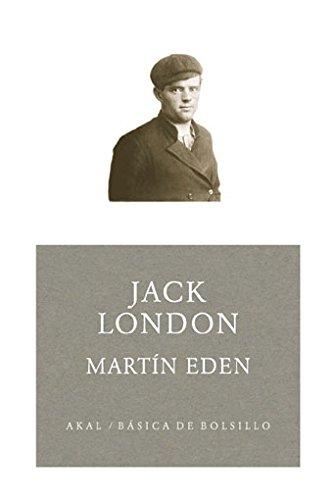 9788446020851: Martin Eden (Básica de Bolsillo)