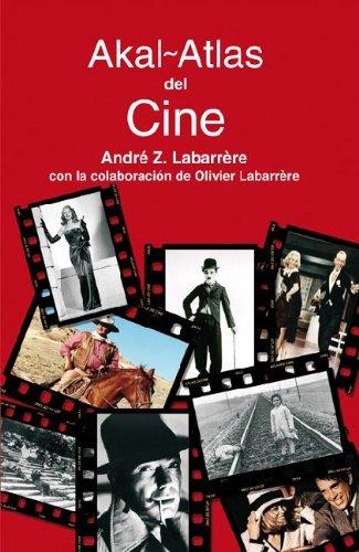 9788446021506: ATLAS DE CINE (Spanish Edition)