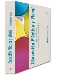 9788446022008: Educación Plástica y Visual Primer Ciclo ESO. (Enseñanza secundaria) - 9788446022008