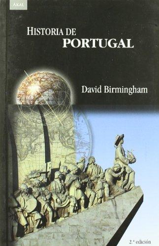 9788446022824: Historia de Portugal