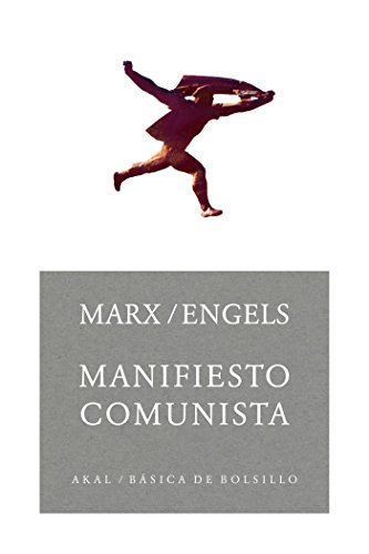 9788446022893: Manifiesto comunista / Communist Manifesto (Basica De Bolsillo) (Spanish Edition)
