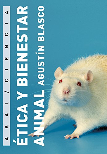 9788446023210: Ética y bienestar animal (Ciencia)