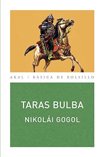 9788446023708: Taras Bulba (Spanish Edition)
