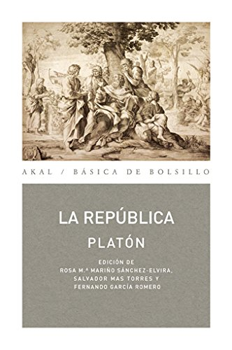 9788446023784: La Republica/ The Republic (Spanish Edition)