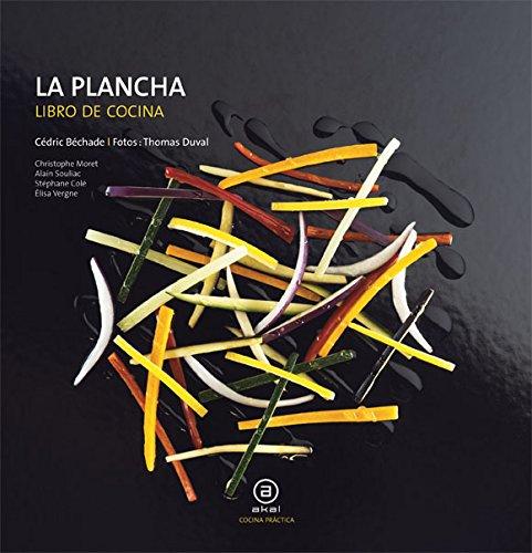 9788446023869: La plancha (Cocina práctica)