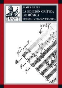 9788446023982: EDICIONES CRITICA DE MUSICA, LA HISTORIA METODO Y PRACTICA