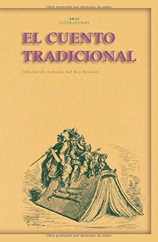 9788446024026: El cuento tradicional (Spanish Edition)