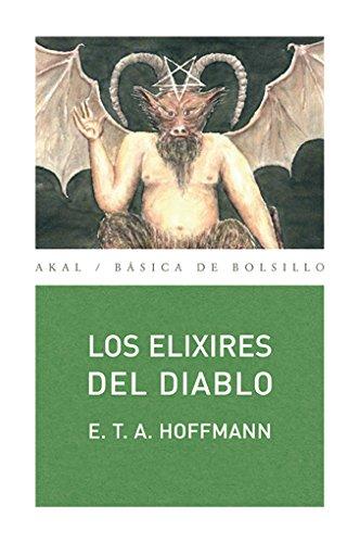 9788446024057: Los elixires del diablo (Básica de Bolsillo)