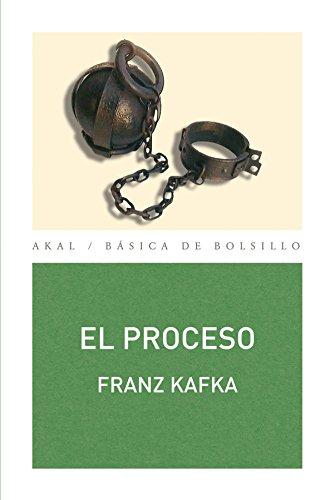 9788446024064: El proceso (Básica de Bolsillo)