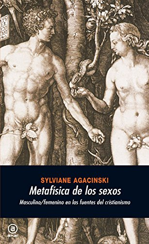 9788446024187: Metafisica de los sexos/ Metaphysics Of The Sexes (Spanish Edition)