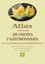 9788446024194: Atlas mundial de cocina y gastronomía (Atlas Akal)