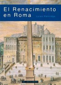 9788446024712: El Renacimiento en Roma (Arte en contexto)