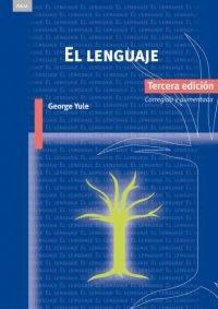 9788446025214: El lenguaje / The Study of Language (Spanish Edition)